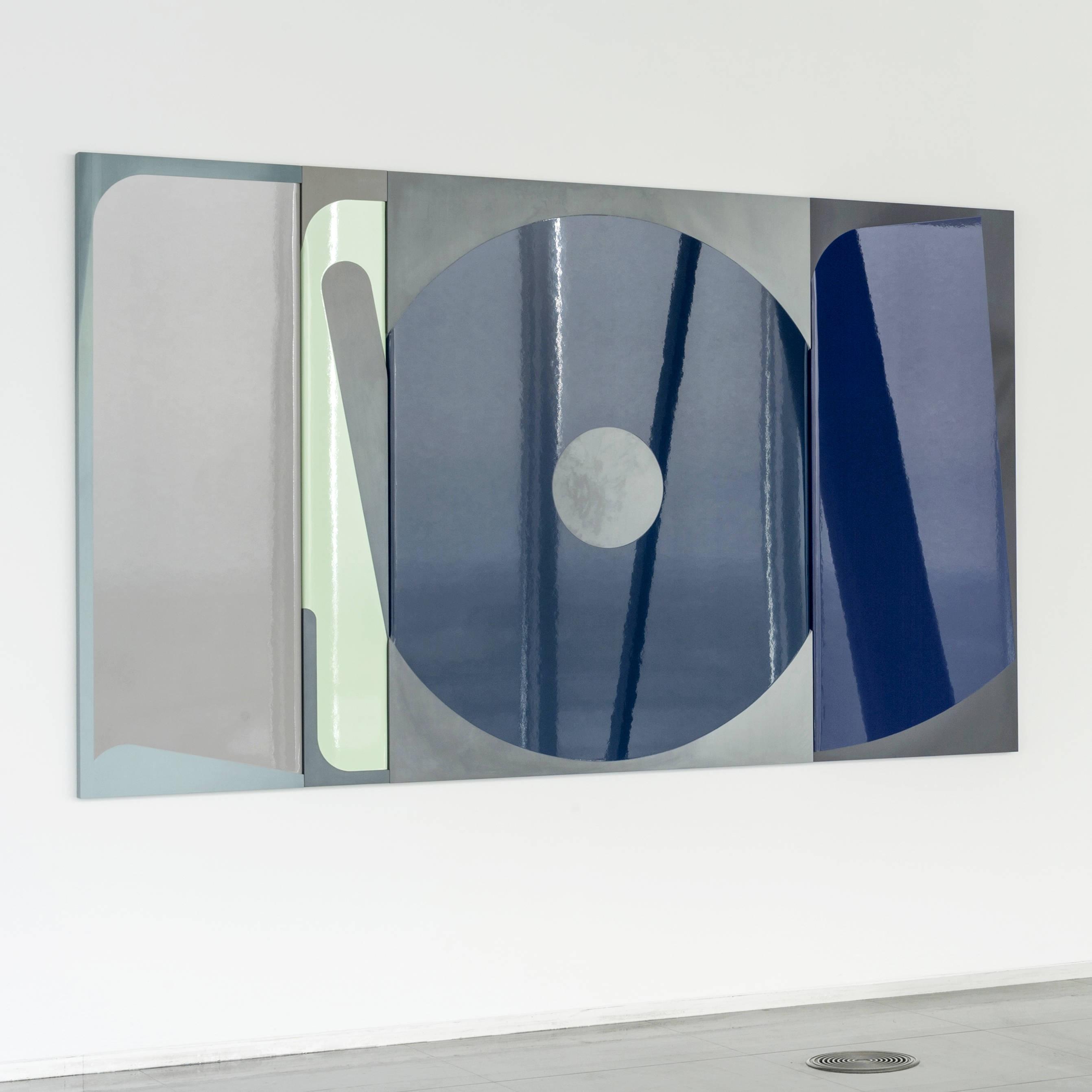 Florina Leinß: Split Sight