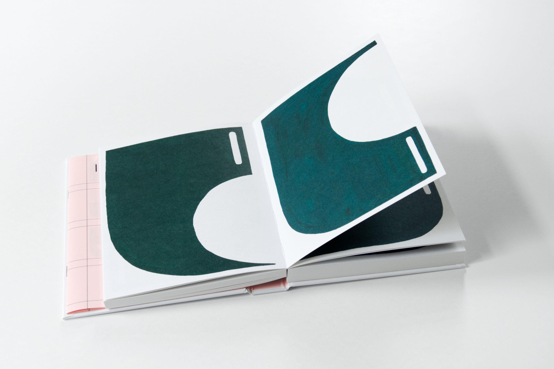 Florina Leinß: Ersatzteillager - Künstlerbuch