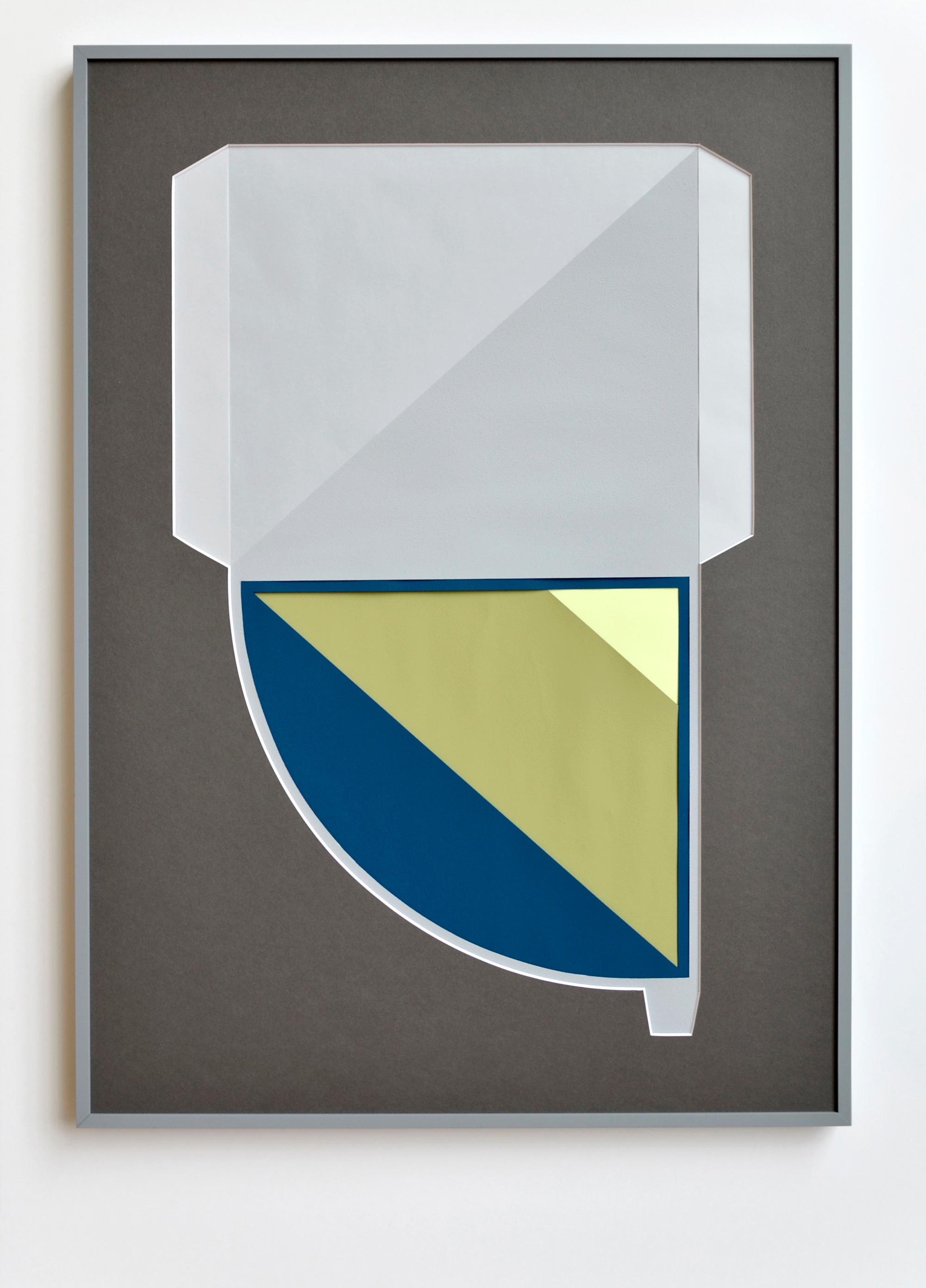 Florina Leinß: Imaginary Folding