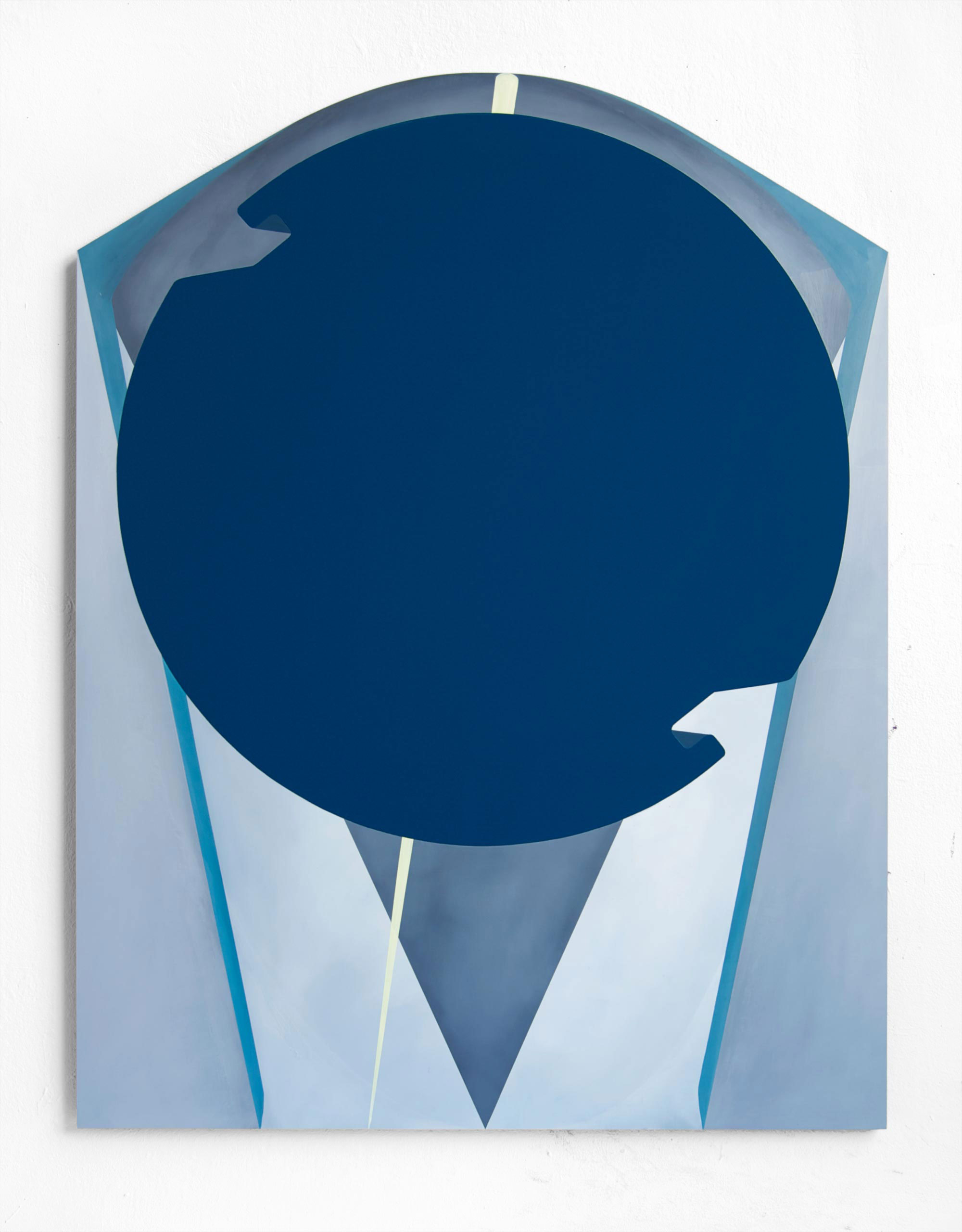 Florina Leinß: Mirroring Masks